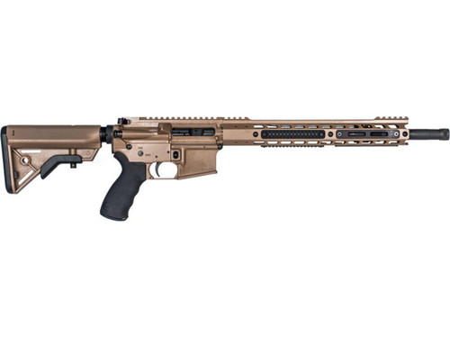 Alexander Arms 50 Beowulf Tactical Rifle (shown in FDE without a muzzle device)