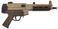 PTR 9CT Pistol FDE & Brown