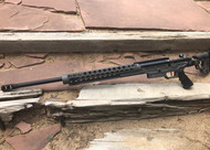 JP MR19 6.5 Creedmoor Bolt Action Rifle