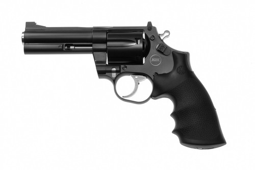 "Korth NightHawk 4"" Mongoose Revolver"
