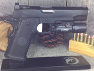 NightHawk Custom GRP 2011 Pistol (light not included)