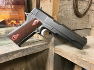 NightHawk Customs Colt Hawk 1911