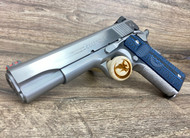 NightHawk Custom Colt Competition 38 Super