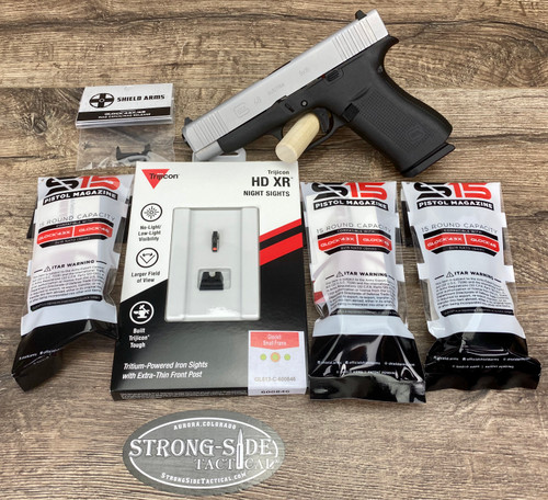 Glock 48 High Capacity Carry Package