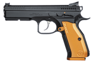 "CZ Shadow 2 Orange 9mm (4.89"")"