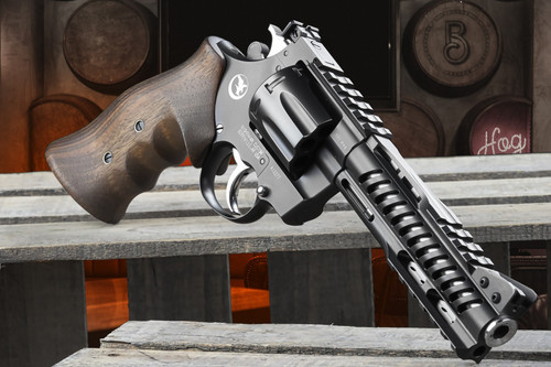 Korth NightHawk NXS 8 Shot Revolver
