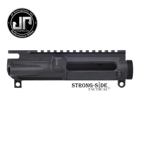 JP Stripped AR15 Upper Receiver
