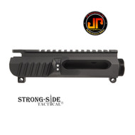 JP CTR-02-UR Stripped Upper Receiver - AR15