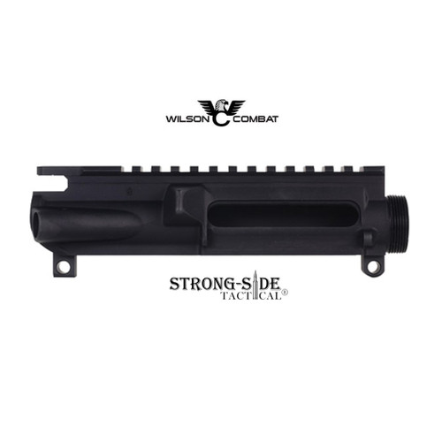 Wilson Combat Forged Upper Receiver