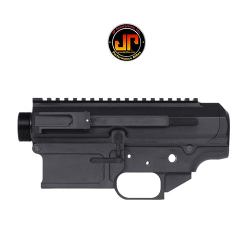 JP .308 AR10 Receiver Set
