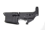 Wilson Combat Forged Stripped Lower Receiver (Black)