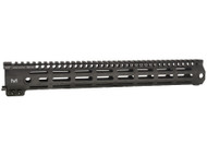 "Midwest Industries G3 M-Lok Hand Guard 7.25"", 9.25"", 10.5"" & 12.625"""