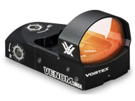 Vortex Optics Venom Red Dot (3 MOA)