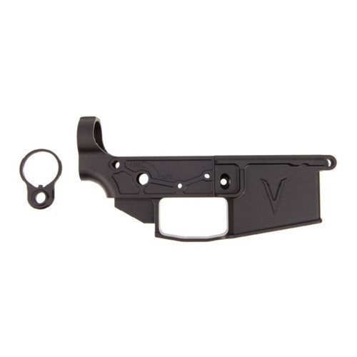 V SEVEN 2055 Lithium Lower Receiver