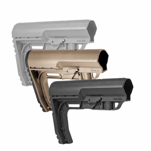 Mission First Tactical BattleLink Minimalist Stock Colors