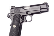 Wilson Combat Ultra Light Carry Commander 1911 -  Fluted Chamber - Reverse Crown