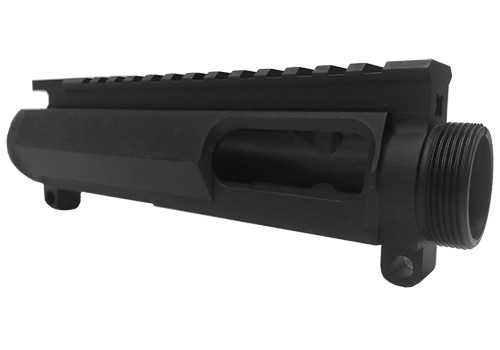 Quarter Circle 10 VLTOR Pistol Upper Receiver