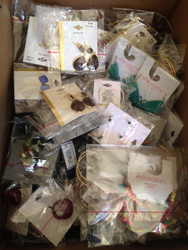 Target Store Jewelry Lot - 100 Pieces