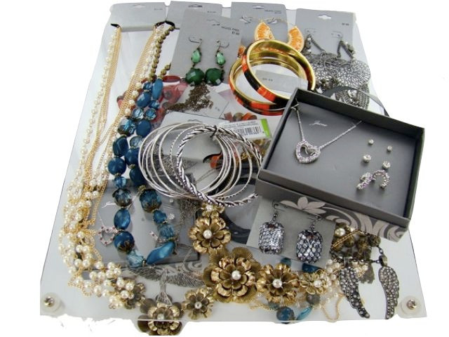 815afb7222c6f Wholesale Target Jewelry Closeouts