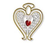 Healing Angel Pin