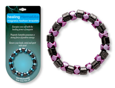 7c0933f9d4e Healing Hematite Bracelets