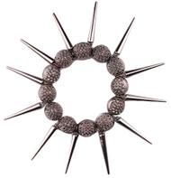 Spiked Ball Bracelet