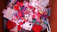 10LB Kids' Treasure Box of Jewelry