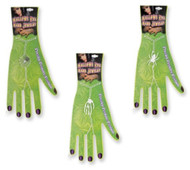 Halloween Hand Jewelry