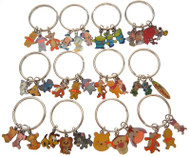 Disney Keychains Priced Per Dozen