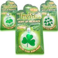 Irish Pride Light Up Necklaces