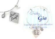Gabby & Gia Bracelet - Shine Bright