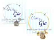 Gabby & Gia Bracelet - Taurus