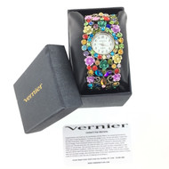 Wholesale Floral Fantasy Women's Watch