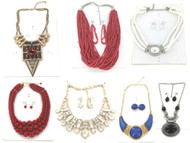 Wholesale Statement Necklace Assortment