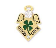 Wholesale Good Luck Angel Pin