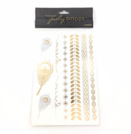 Wholesale Jewelry Tattoos - Dream Feather