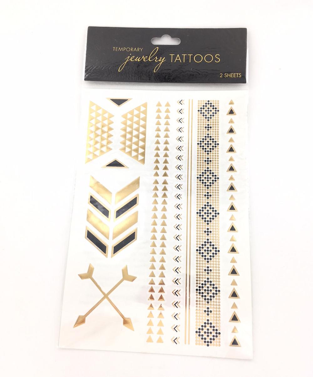 Wholesale Jewelry Tattoos Arrow