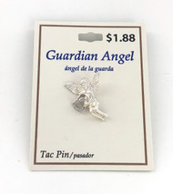 Wholesale Angel Tac Pins - 100 Pieces