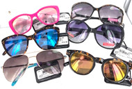 Women's Name Brand Sunglasses at Wholesale