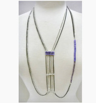 Wholesale Semi Precious Stone Chest Necklaces