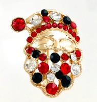 Wholesale Santa Claus Pins