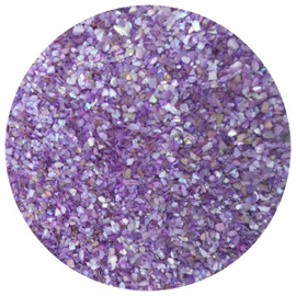 Nfu Oh Luxury Crushed Shell - Violet