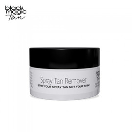 Black Magic Tan Remover
