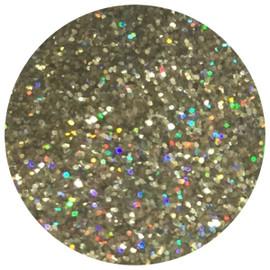 Nfu oh Fine Glitters - Hologram Gold 01
