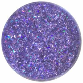 Nfu oh Micro Slice Glitters -  Hologram Violet 09