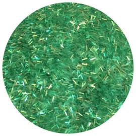 Nfu oh Micro Slice Glitters -  Green 11