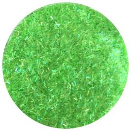 Nfu oh Micro Slice Glitters - Lime 12