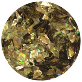 Nfu Oh Mylar - Hologram Gold 01