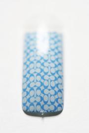 Airbrush Nail Tips - DT13
