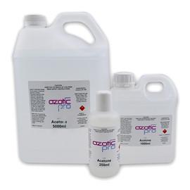 Ozotic Pro Acetone